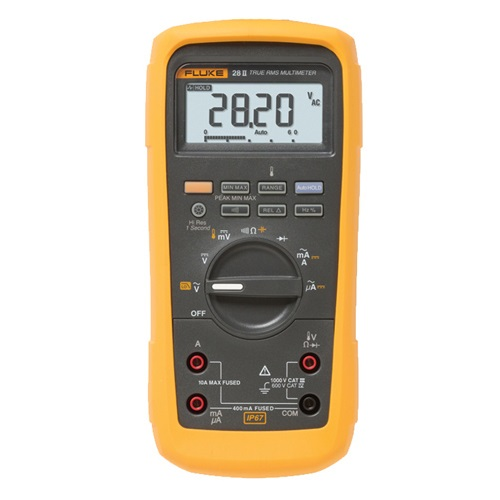 Fluke-28II-digitale-multimeter