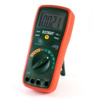 Extech EX430 digitale multimeter standaard