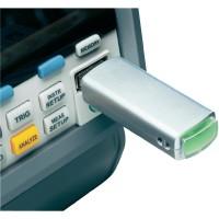 Fluke 8846a tafelmultimeter USB aansluiting