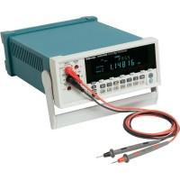 Tektronix DMM4020 multimeter meetdraden